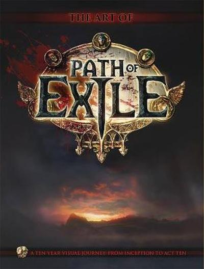 Art of Path of Exile - Various Artists