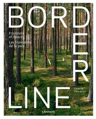 Borderline: The European Case - Valerio Vincenzo