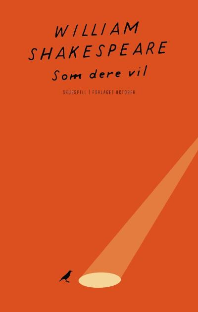 Som dere vil - William Shakespeare