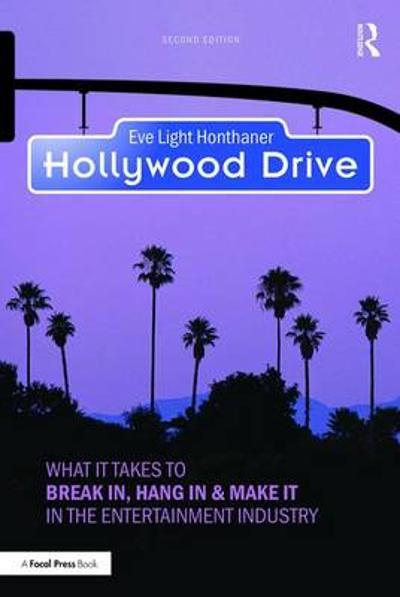 Hollywood Drive - Eve Light Honthaner