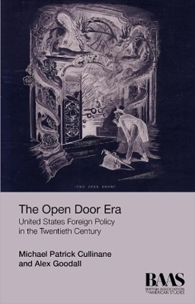The Open Door Era - Michael Patrick Cullinane