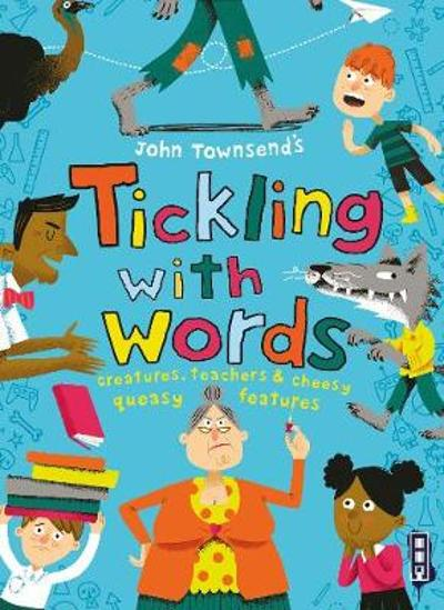 Tickling With Words - John Townsend
