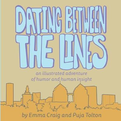 Dating Between the Lines - Craig Emma
