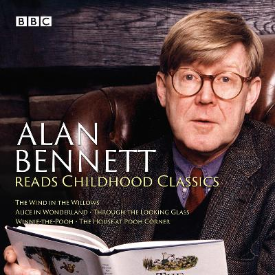 Alan Bennett Reads Childhood Classics - Lewis Carroll