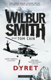 Dyret - Wilbur Smith Henning Kolstad Tom Cain