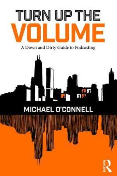 Turn Up the Volume - Michael O'Connell
