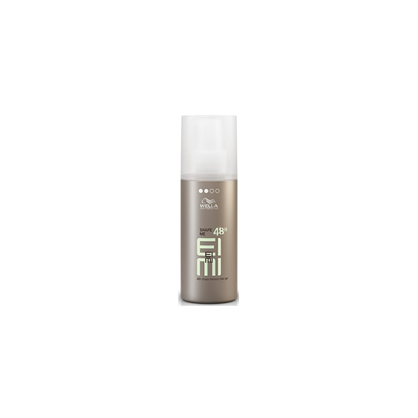 Eimi Shape Me - 48h Shape Memory Hair Gel - Wella Professionals