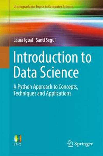 Introduction to Data Science - Laura Igual