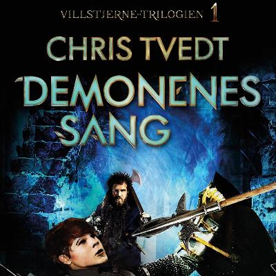 Demonenes sang - Chris Tvedt