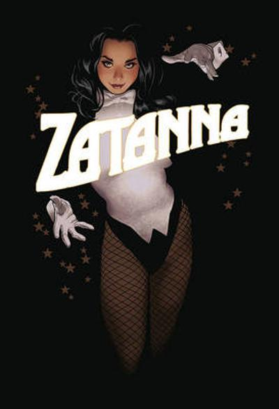 Zatanna by Paul Dini - Paul Dini
