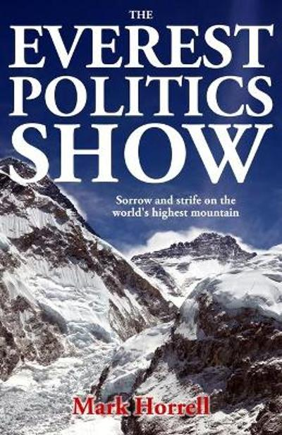 The Everest Politics Show - Mark Horrell