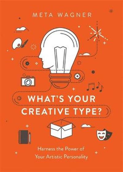 What's Your Creative Type? - Meta Wagner