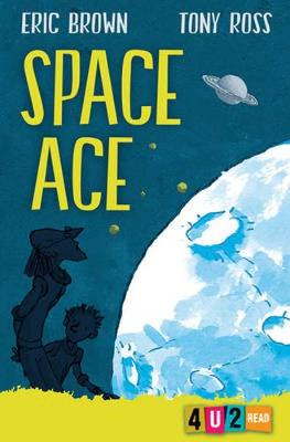 Space Ace - Eric Brown
