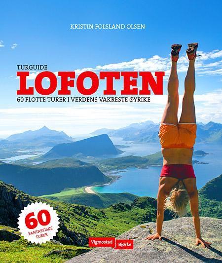 88c64528 Lofoten - Kristin Folsland Olsen - Paperback (9788241913013 ...