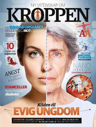 Kroppen vol 3 - Line Therkelsen