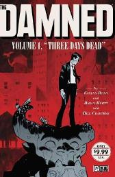 The Damned Volume 1 - Cullen Bunn Brian Hurtt Bill Crabtree