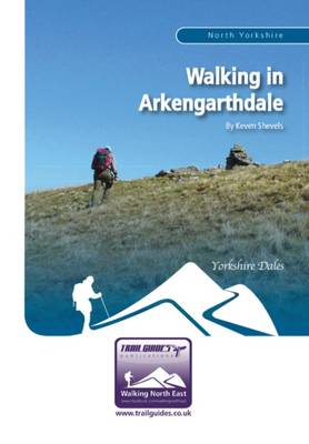 Walking in Arkengarthdale - Keven Shevels