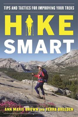 Hike Smart - Ann Marie Brown
