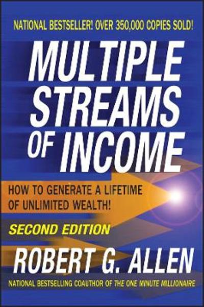 Multiple Streams of Income - Robert G. Allen