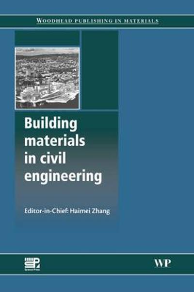 Building Materials in Civil Engineering - Haimei Zhang