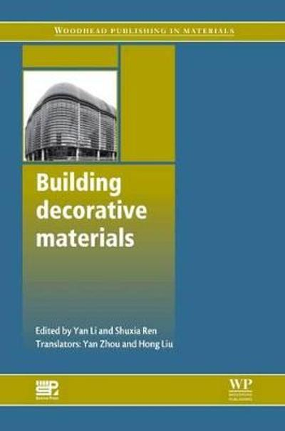 Building Decorative Materials - Yan Li