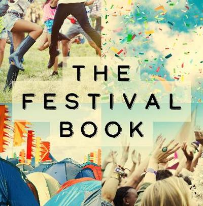 The Festival Book - Michael Odell