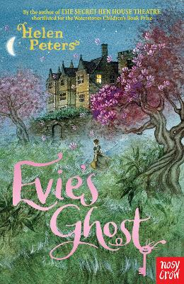 Evie's Ghost - Helen Peters
