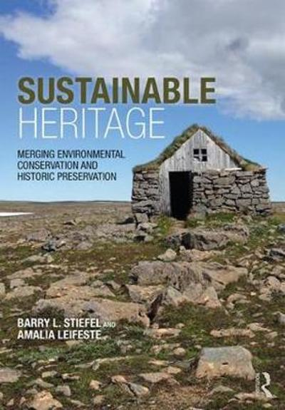 Sustainable Heritage - Amalia Leifeste