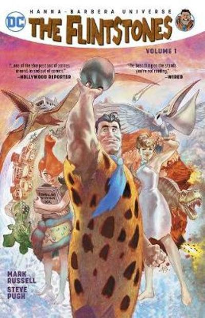The Flintstones Vol. 1 - Mark Russell