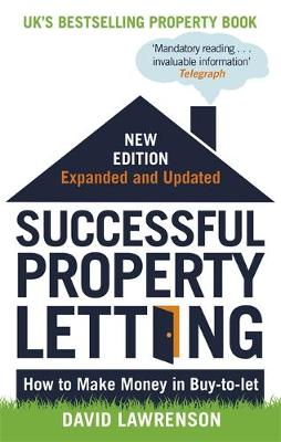 Successful Property Letting, Revised and Updated - David Lawrenson