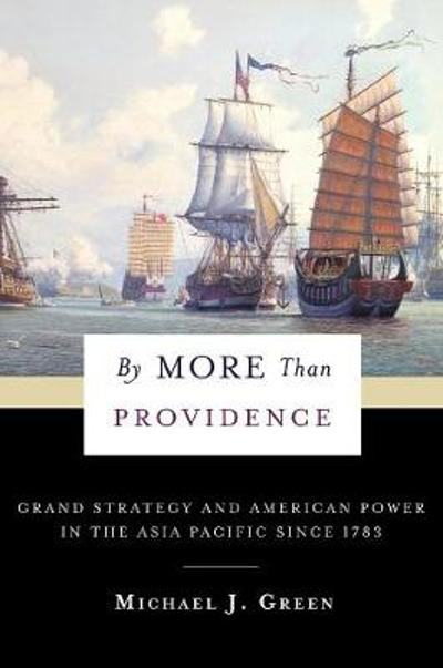By More Than Providence - Michael J. Green