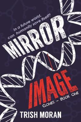 Mirror Image - Trish Moran