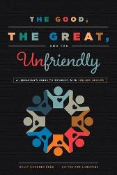 The Good, the Great, and the Unfriendly - Sally Gardner Reed