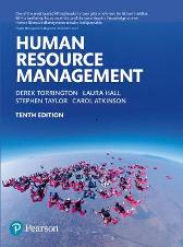 Torrington: Human Resource Management_p10 - Derek Torrington Laura Hall Carol Atkinson Stephen Taylor