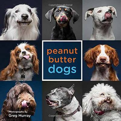 Peanut Butter Dogs - Greg Murray