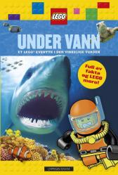 Under vann - Penelope Arlon Tory Gordon-Harris LEGO group Camilla Stendov