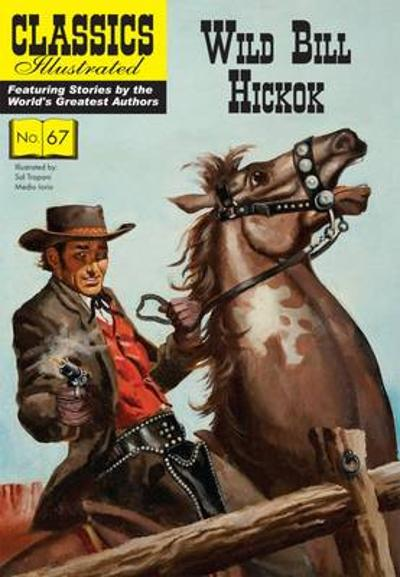Wild Bill Hickok - Medio Iorio