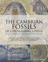 The Cambrian Fossils of Chengjiang, China - Hou Xian-Guang David J. Siveter Derek J. Siveter Richard J. Aldridge Cong Pei-Yun Sarah E. Gabbott Ma Xiao-Ya Mark A. Purnell Mark Williams
