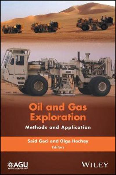 Oil and Gas Exploration - Said Gaci