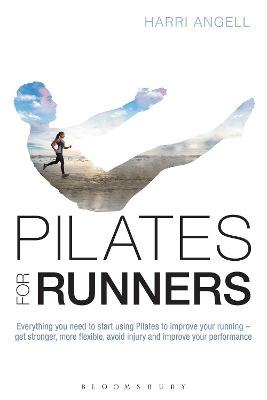 Pilates for Runners - Harri Angell