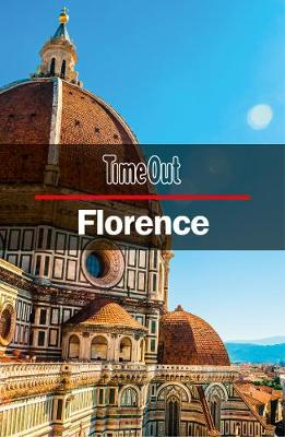 Time Out Florence City Guide - Time Out Guides Ltd.