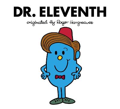 Doctor Who: Dr. Eleventh (Roger Hargreaves) - Adam Hargreaves