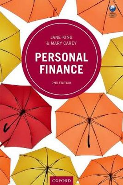 Personal Finance - Jane King