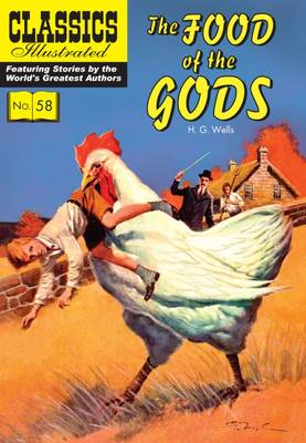 Food of the Gods - H. G. Wells