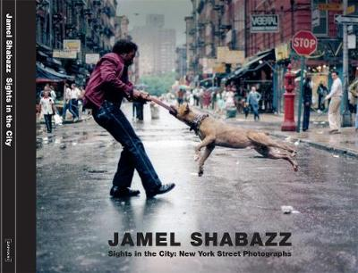 Sights in the City: New York Photographs - Jamel Shabazz