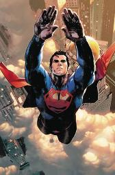 Superman - Dan Jurgens