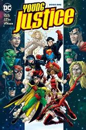 Young Justice Book One - Peter David