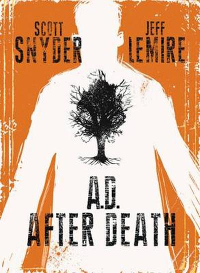 AD After Death - Scott Snyder