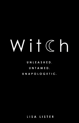 Witch - Lisa Lister