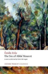 The Sin of Abbe Mouret - Emile Zola Valerie Minogue
